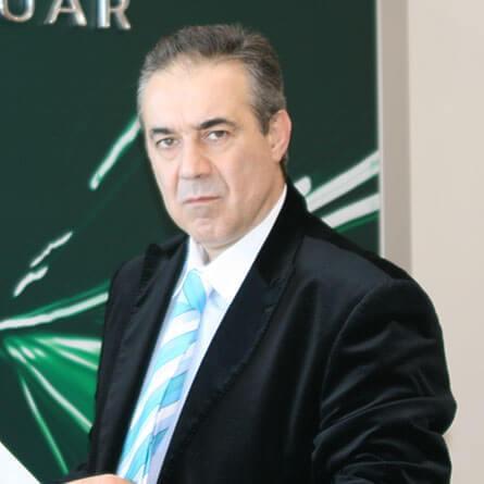 Ντετέκτιβ Ιωάννης Χριστοδούλου